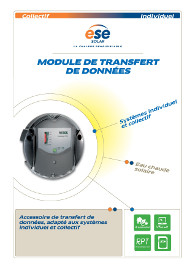 Documentation Module de transfert
